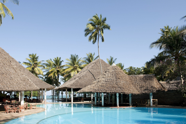 Neptune Village Beach Resort & Spa All Inclusive, Msambweni