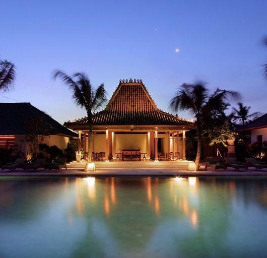 Sudamala Resort, Sanur, Denpasar