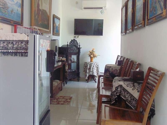 The Cabin Hotel Bhayangkara Yogyakarta, Yogyakarta
