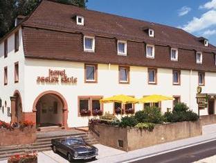 Hotel Igeler Saule, Trier-Saarburg