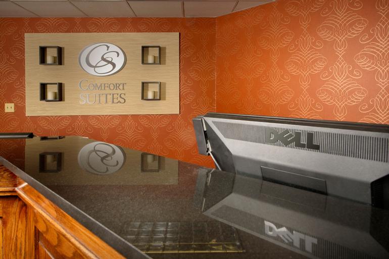 Comfort Suites Dulles Airport Chantilly, Fairfax