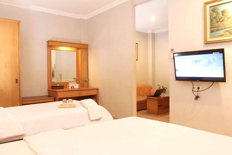 Grande Hotel Lampung, Bandar Lampung