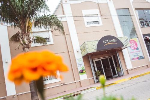 Solares Hotel & Spa, Santa María