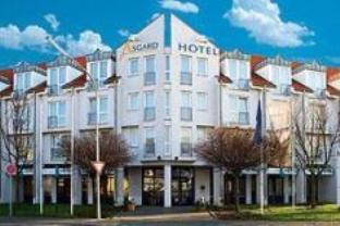 Asgard Hotel, Worms