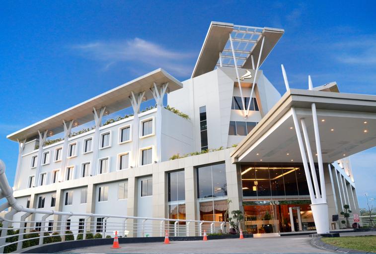 The Royale Krakatau Hotel, Cilegon