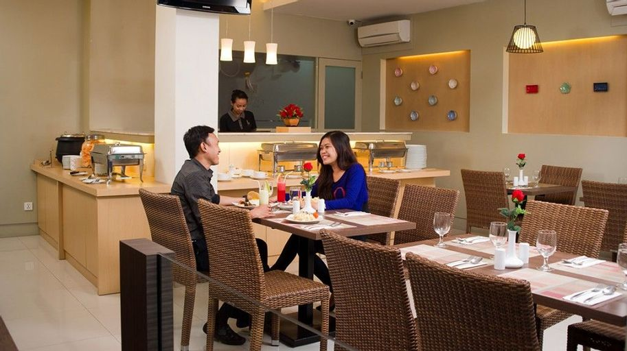 Harlys Hotel and Residence, West Jakarta