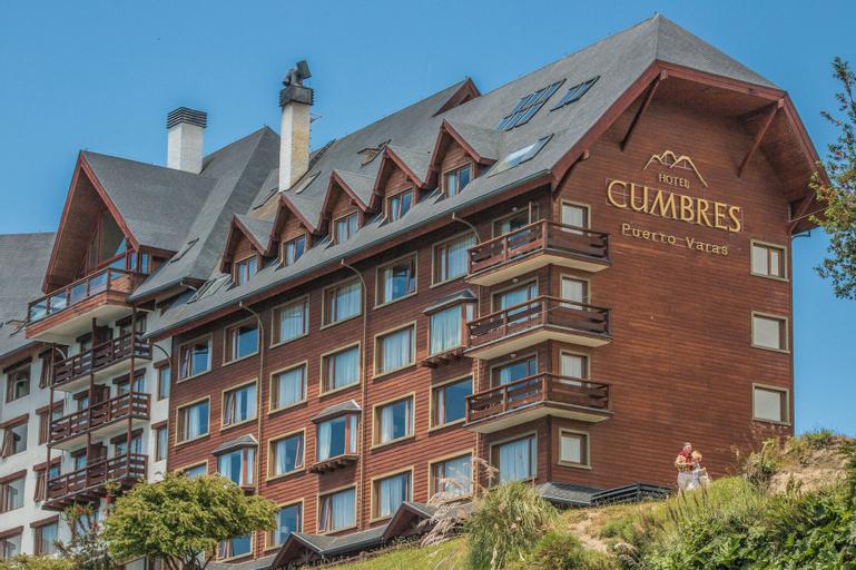 Hotel Cumbres Puerto Varas, Llanquihue