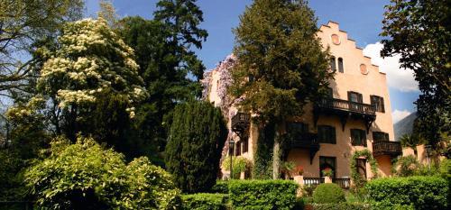 Schloss Castello Pienzenau B&B, Bolzano