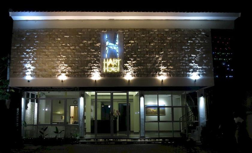 Hart Hotel Arjuna, Lombok