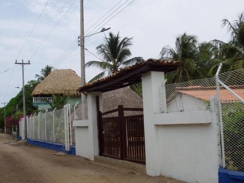Hostal Roldan, San Antero