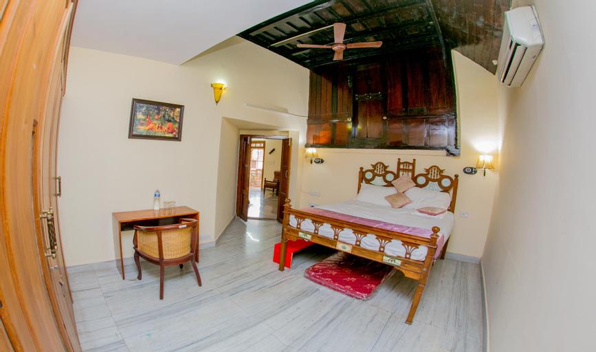 Trium Heritage Villa, Alappuzha