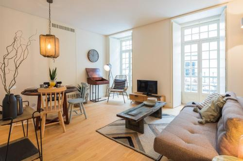 Almaria - Officina Real Apartments | Chiado, Lisboa