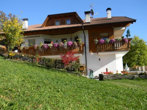 Unterweger Hof, Bolzano