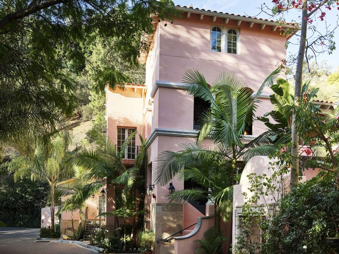 Hotel Bel-Air - Dorchester Collection, Los Angeles