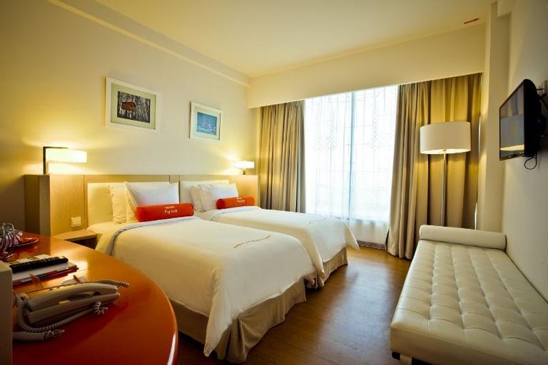 HARRIS Hotel & Conventions Malang, Malang