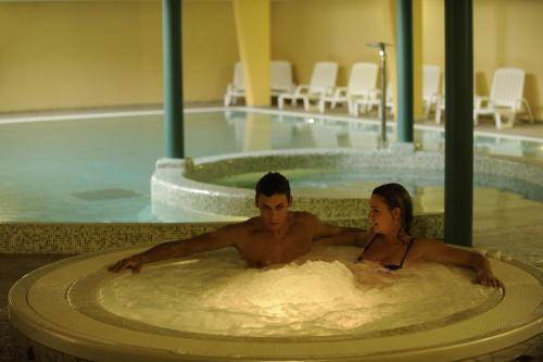 Wellness Hotel Cervo, Trento