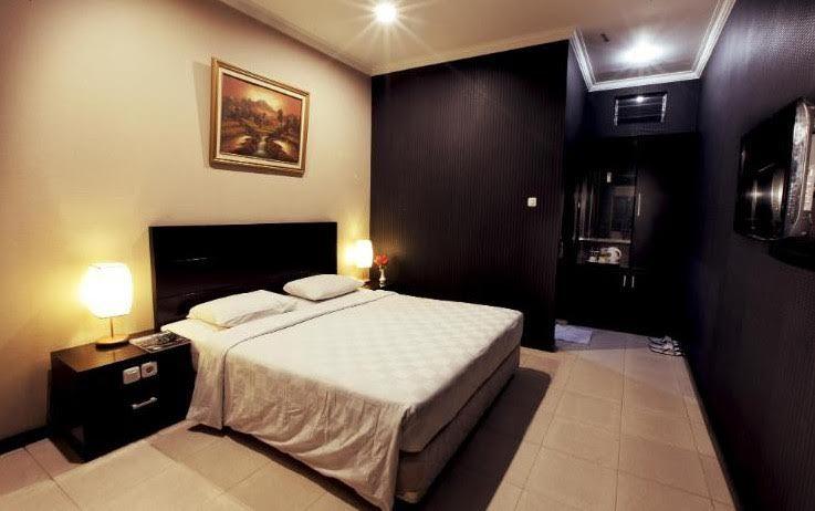 Takashimaya Hotel & Convention, Bandung