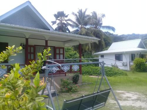 Agnes Cottage,