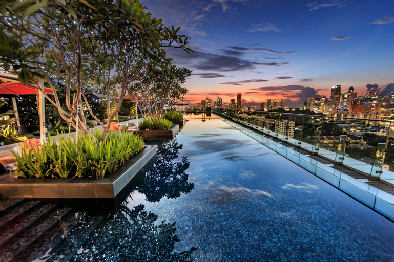 JEN Singapore Orchardgateway by Shangri-La (SG Clean Certified), Orchard