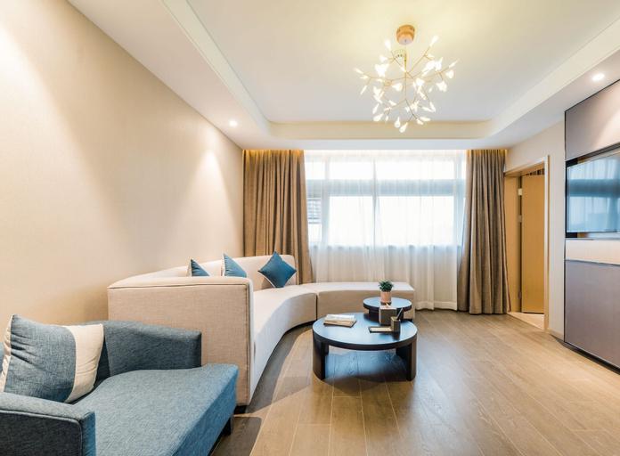 Atour Hotel Jinji Lake Expo Center Suzhou, Suzhou