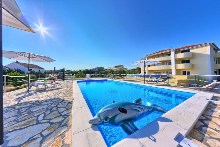 SPA Apartments Cvita Holiday, Rogoznica