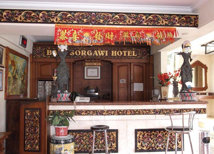 Bali Sorgawi Hotel, Badung