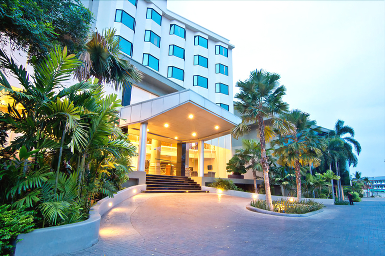 The Grand Riverside Hotel Phitsanulok, Muang Phitsanulok
