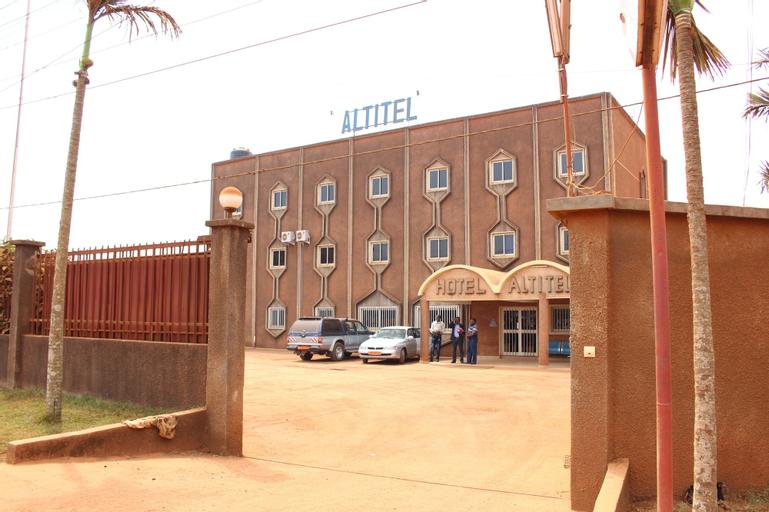 Hotel Altitel, Mifi