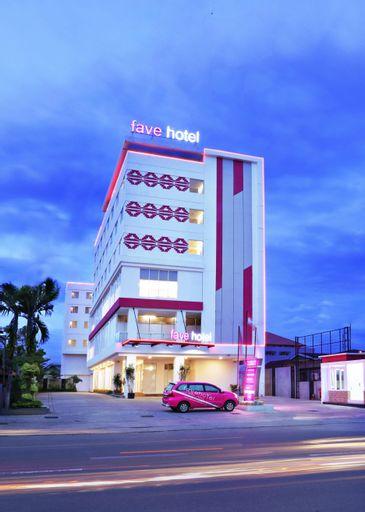 favehotel Olo Padang, Padang