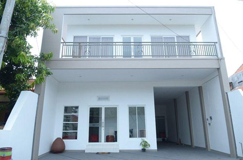 Oemah Djari Guest House Syariah, Semarang