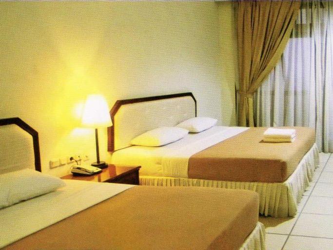 d'Emmerick Salib Putih Hotel Salatiga, Salatiga