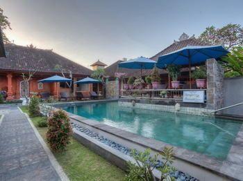 Kesumasari Beach Hotel, Denpasar