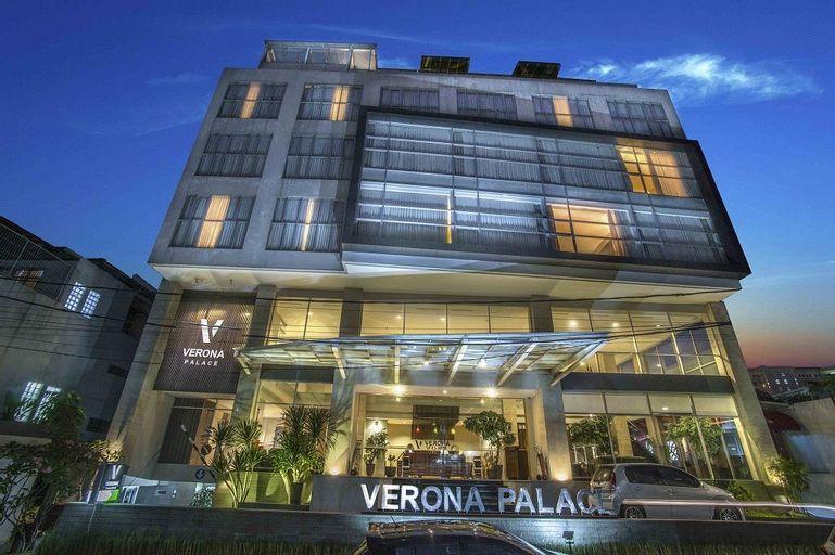 Verona Palace Hotel, Bandung