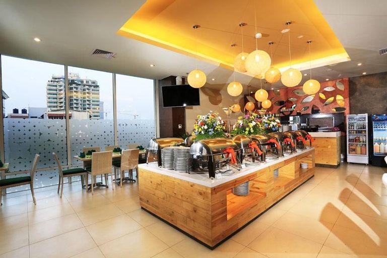 Cipta Hotel Pancoran, South Jakarta