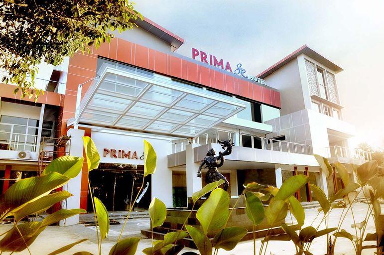 PRIMA SR Hotel & Convention, Sleman