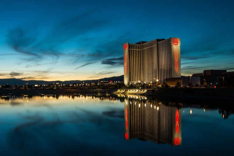 Grand Sierra Resort and Casino, Washoe