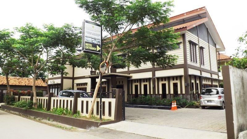 Puri Kayana Hotel, Serang