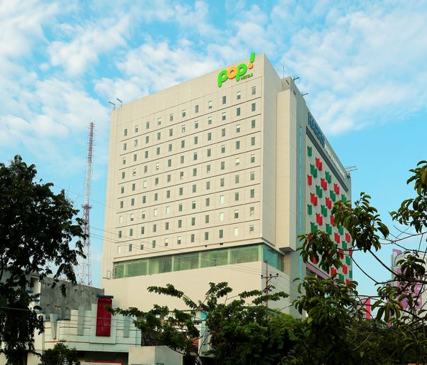 POP! Hotel Gubeng Surabaya, Surabaya