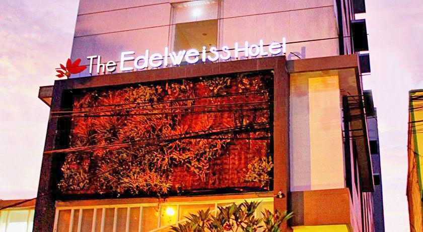 The Edelweiss Hotel Yogyakarta, Sleman