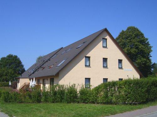 Pension Elmenhorst, Rostock