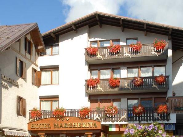 Hotel Margherita, Trento