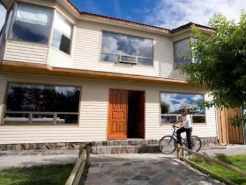 Keoken Patagonia, Última Esperanza