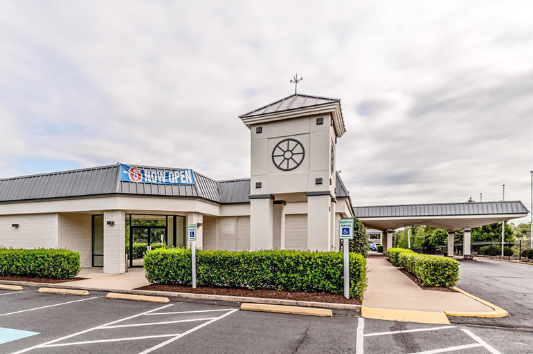 Motel 6-Dumfries, VA, Prince William