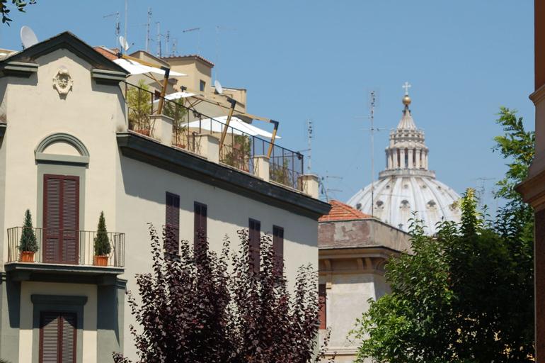 Hotel Vatican Suites, Roma