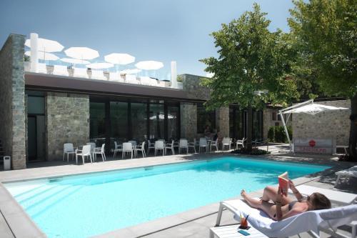 Isola Verde Resort, Perugia
