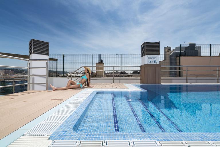 Apartaments Blau, Girona