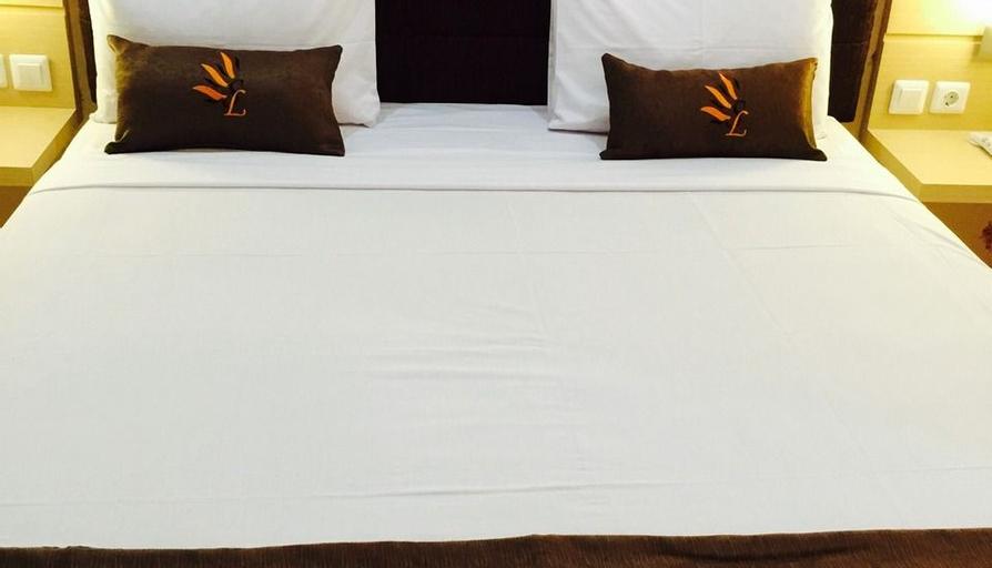 Hotel Surya Lombok, Mataram