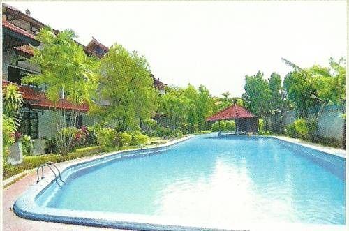 Hotel Oranjje, Denpasar