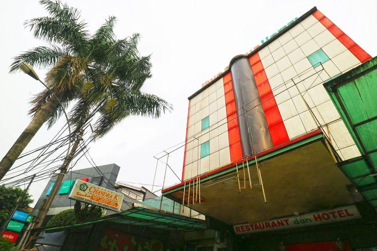Hotel King Stone Bintaro, Tangerang Selatan