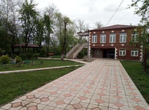 Guest House Danelia, Martvili